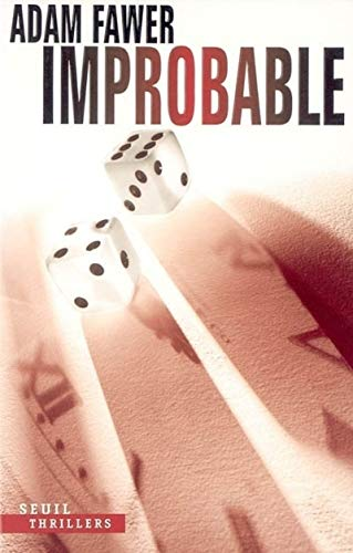 Improbable par Adam Fawer