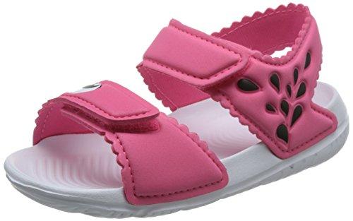 adidas Altaswim G I - reapnk/ftwwht/cblack, Größe:26