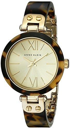 Anne Klein 10-9652CHTO Orologio da Donna