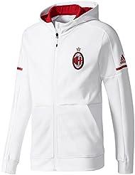 Adidas Acm Anth Sweat pour homme, AC Milan