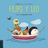 La competición (Filipo y Leo)
