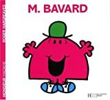 Collection Monsieur Madame (Mr Men & Little Miss) M. Bavard by Roger Hargreaves (2004-02-18) - Hachette - 18/02/2004