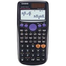 Casio FX 85GT Plus–nuevo modelo (sucesor del Casio FX 85ES) + gratuita práctica instrucciones de distribuidor Calcuso
