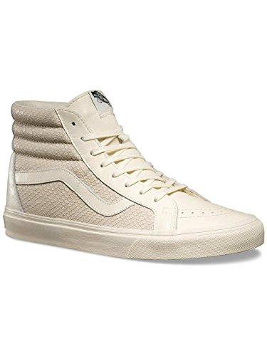 Vans Sk8-Hi Reissue chaussures Beige