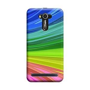 CaseLite Premium Printed Mobile Back Case Cover With Full protection For Asus Zenfone 2 Laser ZE550KL (Designer Case)