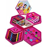 Kids_Bazar Multicolour Art Set Colour Kit 46 Pcs