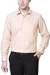 Van Heusen Beige Shirt