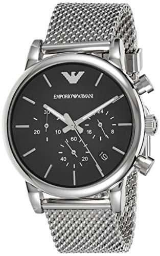 Emporio Armani Herren-Uhr AR1811