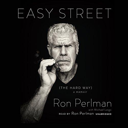 Easy Street (the Hard Way)  Audiolibri