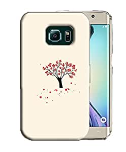 PrintFunny Designer Printed Case For SamsungNote5Edge