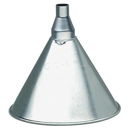 Plews 7 en Acier galvanisé Diamètre 1 Quart Utility Funnel-2pack
