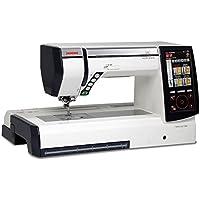 Janome 4250229849614 - Memory Craft 12000 máquina de Coser y de bordadora