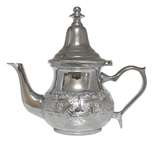 Marokkanische Teekanne Barradi 400 ml
