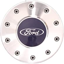 Genuine Ford Parts - Tapacubos de aleación para Ford Mondeo/ Galaxy, 1 unidad