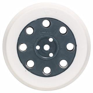 Bosch Accessories Schleifteller (hart, Durchmesser 125 mm), 2608601119