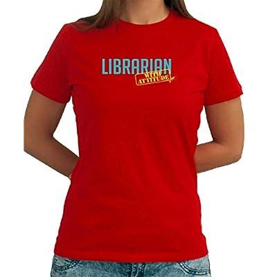 Idakoos EU - Camiseta - Mujer rojo rosso large