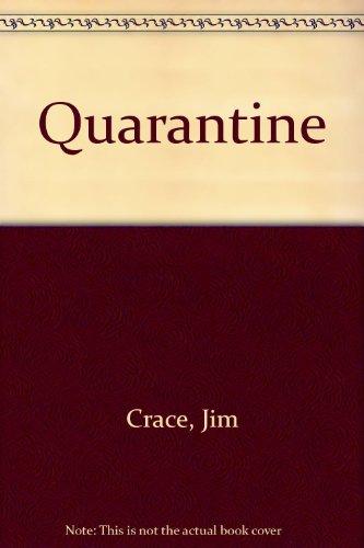 Book cover for Quarantine