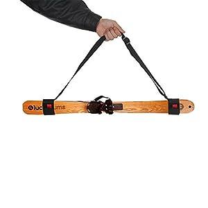 Tourwin Ski Tragegurt Einstellbar Nylon Ski Schultergurt