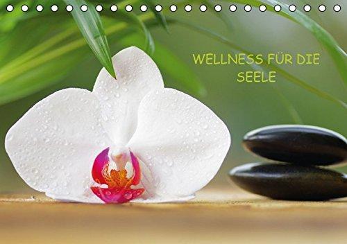 Wellness für die Seele (Tischkalender immerwährend DIN A5 quer): Wellness und Entspannung rund ums Jahr (Tischkalender, 14 Seiten) (CALVENDO Natur) ... Design Fotografie by Tanja Riedel, Avianaarts