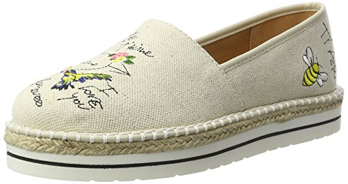 love-moschino-damen-espadrilles-mehrfarbig-natural-canvas-40-eu