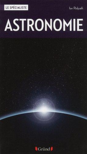 ASTRONOMIE, 2E