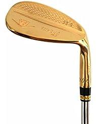 Japon wazaki 14K Or M Pro souple forgé Fer USGA R Une Règles de Club de Golf Wedge
