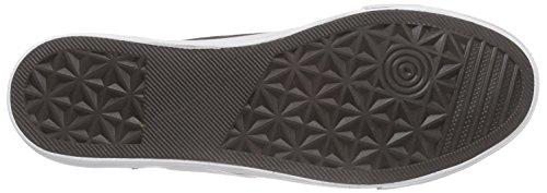 Nebulus Nevada, Sneakers Hautes Homme Marron (Brown)
