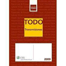 Todo transmisiones 2009