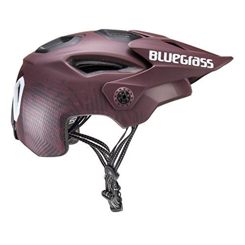 Elizabeth Arden Bluegrass Golden Eyes All Mountain Helm Garnet Kopfumfang M | 56-59cm 2019 Fahrradhelm