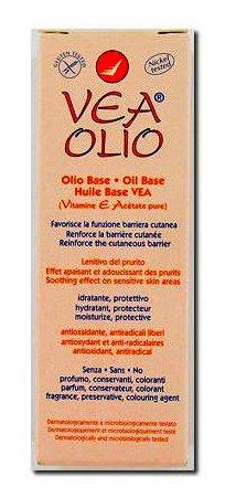 Vea Olio Base Lenitivo - 20 ml