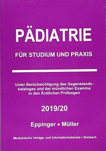 Pädiatrie: Für Studium und Praxis - 2019/20