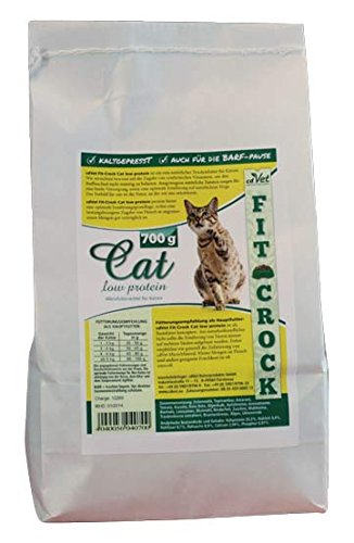 cdvet-naturprodukte-fit-crock-cat-low-protein-700g