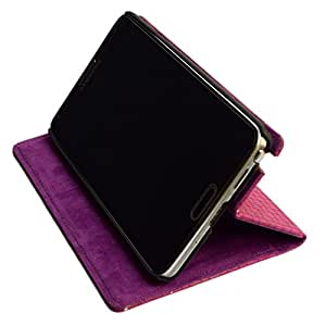 StylE ViSioN PU Leather Flip Cover For LG G Pro LITE (D686)