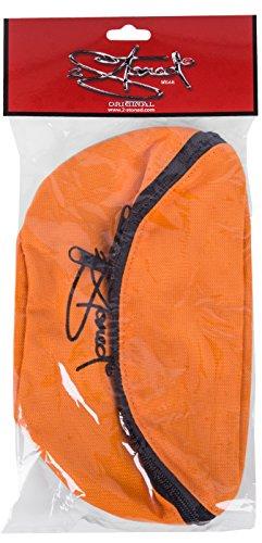 Original 2stoned Hüfttasche mit Stick Classic Logo in mehreren Farben Orange