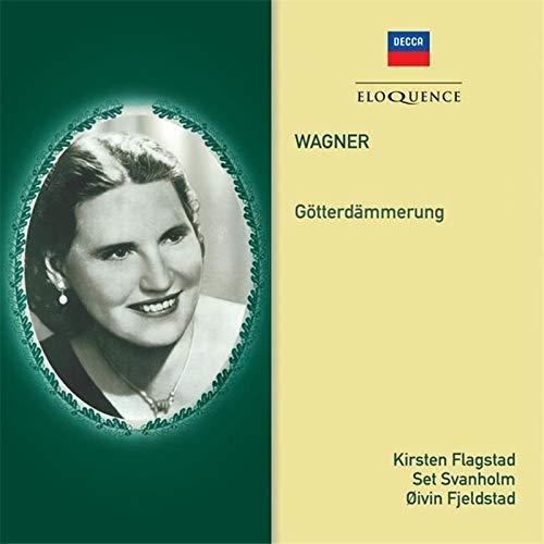 Wagner: Gotterdammerung [Import allemand]