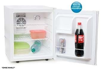 Mini Kühlschrank Ohne Geräusche : 42 liter thermoelektrische minibar bar kühlschrank everglades weiß