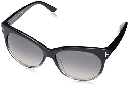 Tom-Ford-Mens-Ft0330-Gradient-Black-FrameGradient-Smoke-Lens-Plastic-Sunglasses