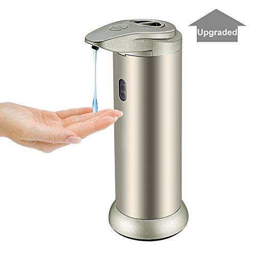 Dispensador de jabón ,Sobotoo 300ml Dispensador...