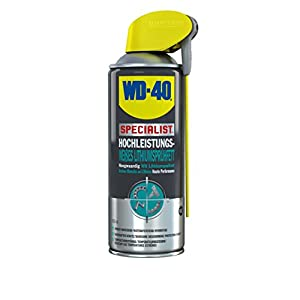 WD-40 1810033 Specialist Graisse Blanche au Lithium 400ml