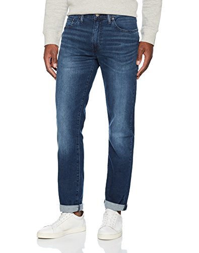 Levi's Herren Jeans 511 Slim Fit, Blau (If I Were Queen Ltwt 2848), W33/L32 (Levis Jungs)