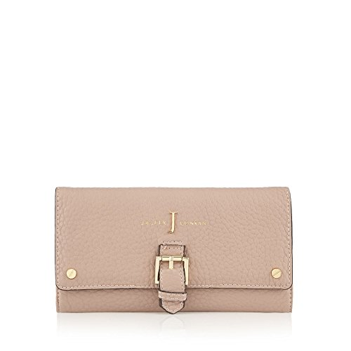 j-by-jasper-conran-womens-light-pink-buckle-detail-large-flap-over-purse