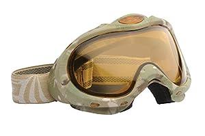 tactique Masque Airsoft Teinture i3 Taille unique