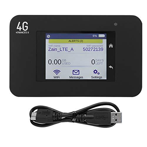 Garsent Router Hotspot 4G LTE