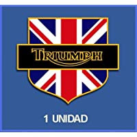 Triumph Thruxton calle doble interior transpirable el polvo por dustoff Covers