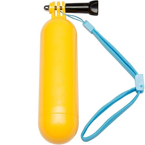 Ultrasport UmovE - Mango flotador y empuñadura flotante con correa la muñeca...