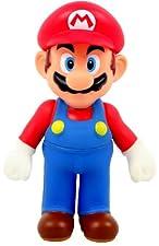 Nintendo 23cm Super Mario Figur Mario