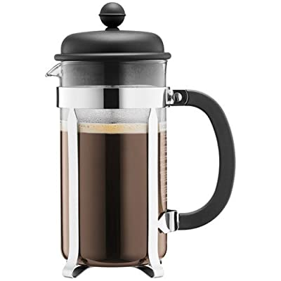 BODUM Caffettiera French Press Coffee Maker