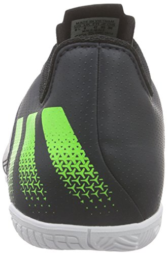 adidas Ace 16.3 Ct, Chaussures de Football Homme Noir (Core Black/Solar Green/Crystal White S16)