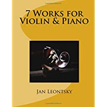 7 Works for Violin & Piano