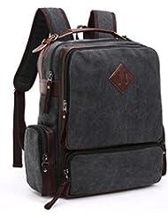 Sac à bandoulière pratique et portable à grande capacité pour hommes et femmes, sac à bandoulière, sac à bandoulière, voyage vertical
